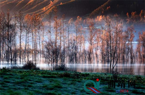 曲靖念湖:隐藏在大山深处的神秘仙境